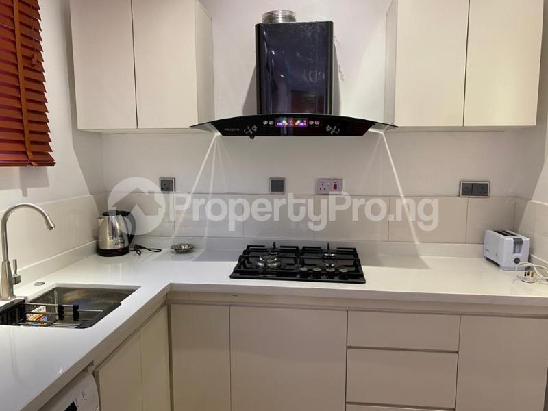 1 bedroom mini flat  Flat / Apartment for shortlet Lekki Phase 1 Lekki Lagos - 12