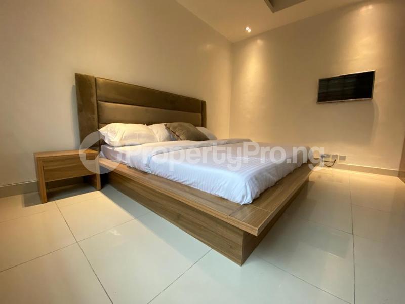 1 bedroom mini flat  Flat / Apartment for shortlet Lekki Phase 1 Lekki Lagos - 0