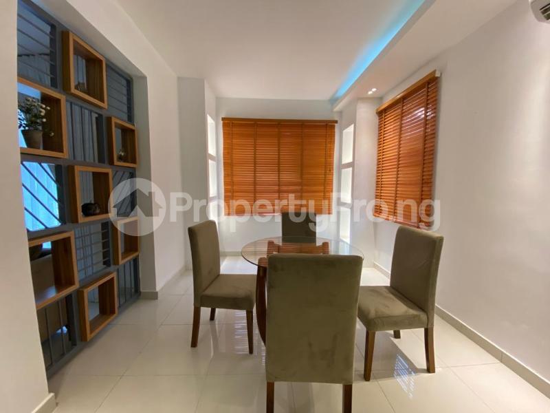 1 bedroom mini flat  Flat / Apartment for shortlet Lekki Phase 1 Lekki Lagos - 3
