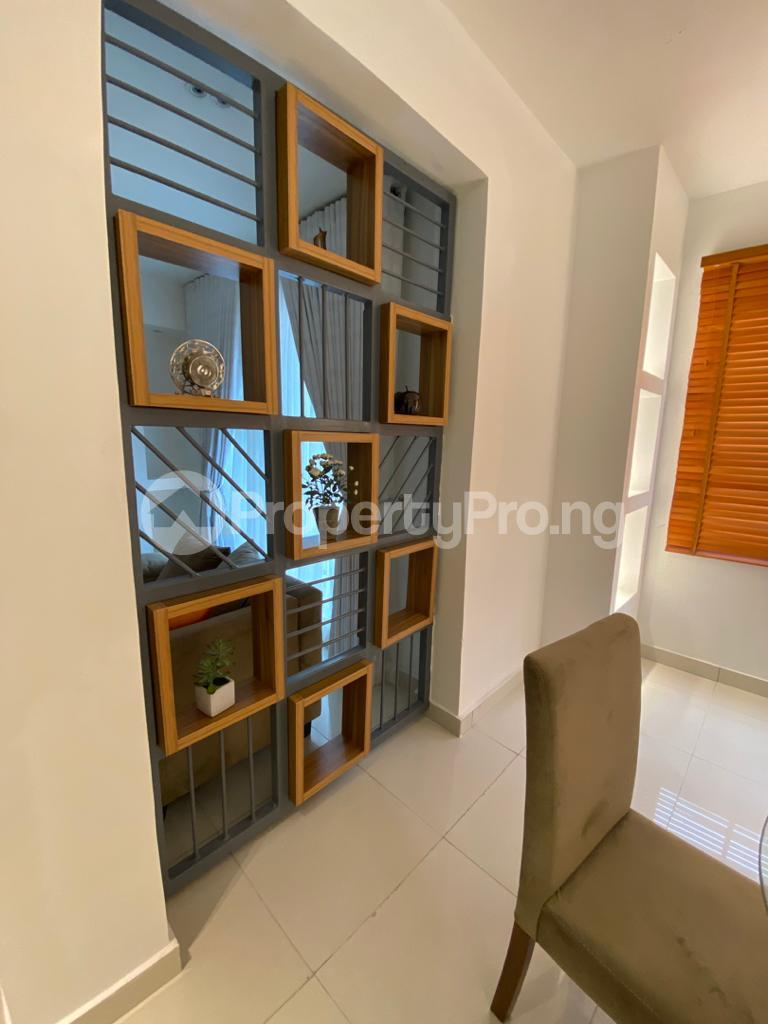 1 bedroom mini flat  Flat / Apartment for shortlet Lekki Phase 1 Lekki Lagos - 7