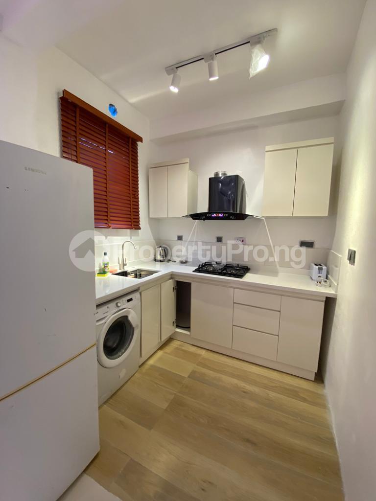 1 bedroom mini flat  Flat / Apartment for shortlet Lekki Phase 1 Lekki Lagos - 4