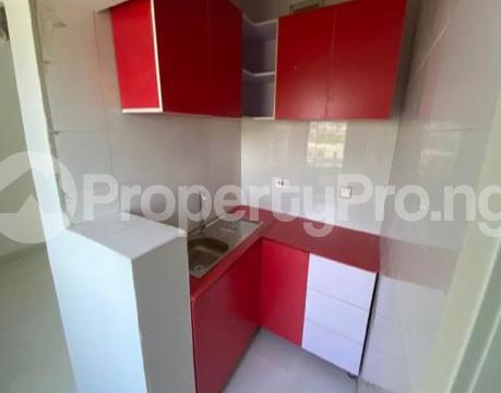 1 bedroom Massionette for rent Ecowas Secretariat, Abuja Asokoro Abuja - 7