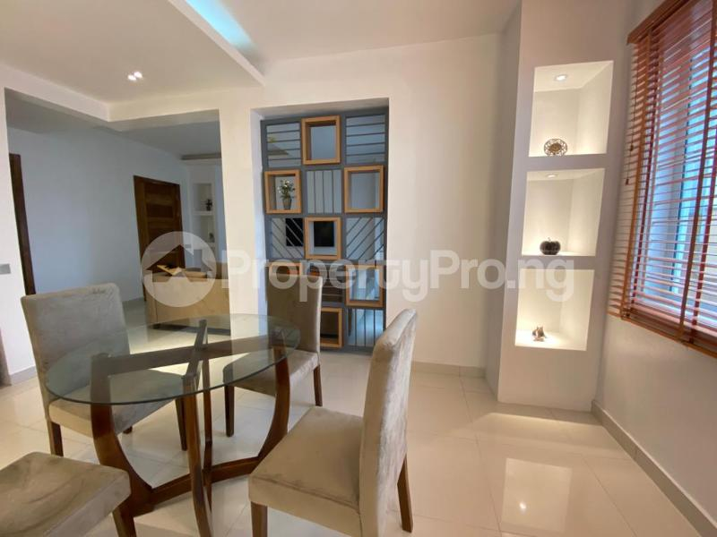 1 bedroom mini flat  Flat / Apartment for shortlet Lekki Phase 1 Lekki Lagos - 13