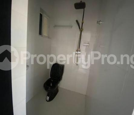 1 bedroom Massionette for rent Ecowas Secretariat, Abuja Asokoro Abuja - 10