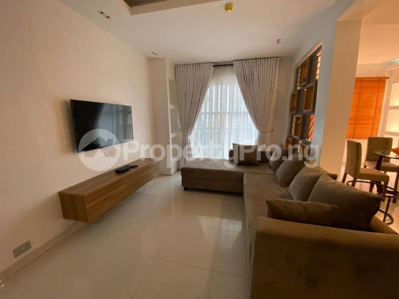 1 bedroom mini flat  Flat / Apartment for shortlet Lekki Phase 1 Lekki Lagos - 5