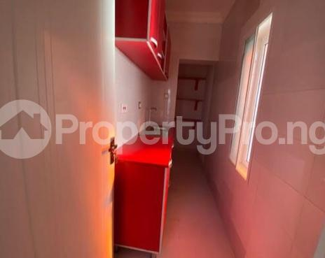 1 bedroom Massionette for rent Ecowas Secretariat, Abuja Asokoro Abuja - 8