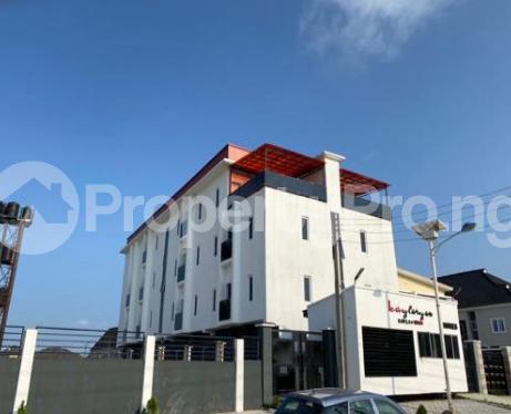 1 bedroom Massionette for rent Ecowas Secretariat, Abuja Asokoro Abuja - 0