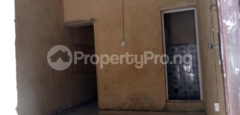 1 bedroom mini flat  Flat / Apartment for rent Bariga Shomolu Lagos - 0