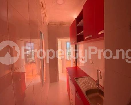 1 bedroom Massionette for rent Ecowas Secretariat, Abuja Asokoro Abuja - 9