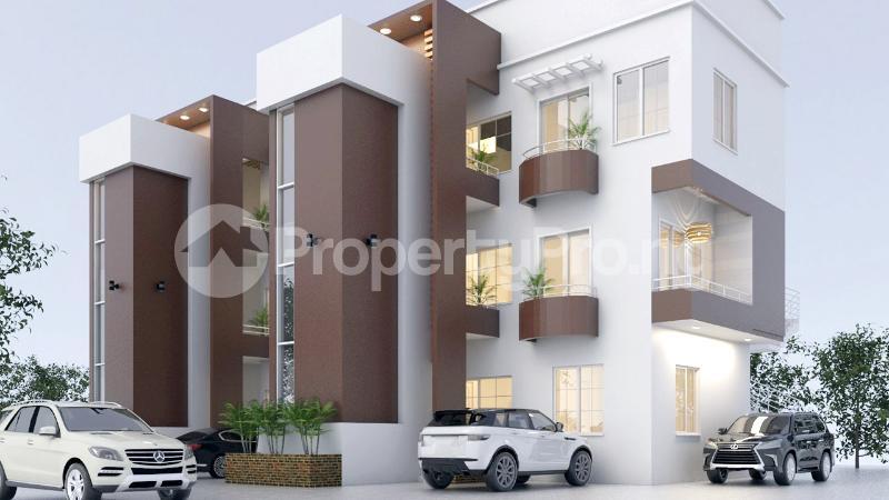 1 bedroom mini flat  Flat / Apartment for sale Off General Paints Bus Stop Abraham adesanya estate Ajah Lagos - 0