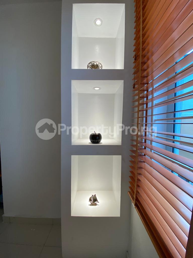 1 bedroom mini flat  Flat / Apartment for shortlet Lekki Phase 1 Lekki Lagos - 6