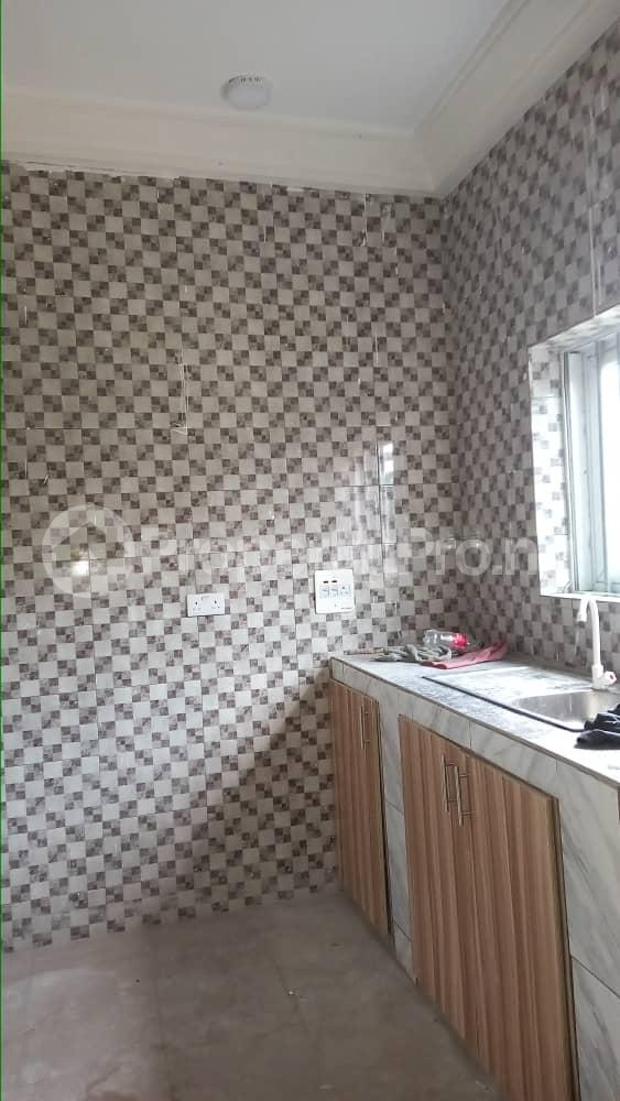 1 bedroom mini flat  Flat / Apartment for rent Estate Port Harcourt Rivers - 2