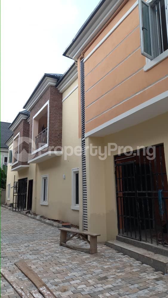 1 bedroom mini flat  Flat / Apartment for rent Estate Port Harcourt Rivers - 0