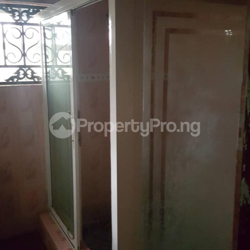 1 bedroom mini flat  Mini flat Flat / Apartment for rent Aerodrome gra Samonda Ibadan Oyo - 1