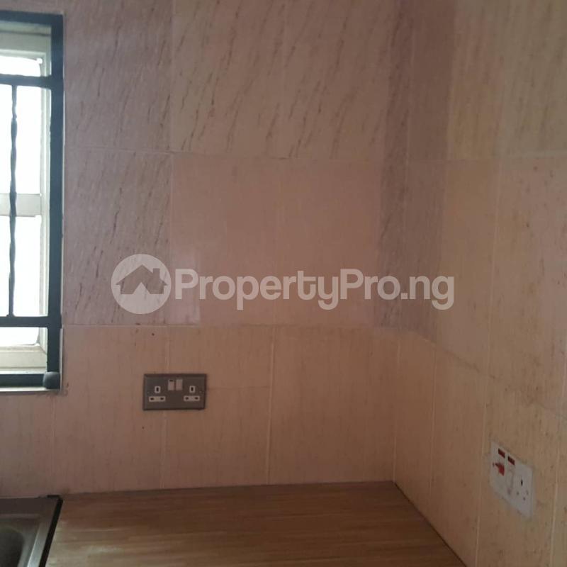 1 bedroom mini flat  Mini flat Flat / Apartment for rent Aerodrome gra Samonda Ibadan Oyo - 4