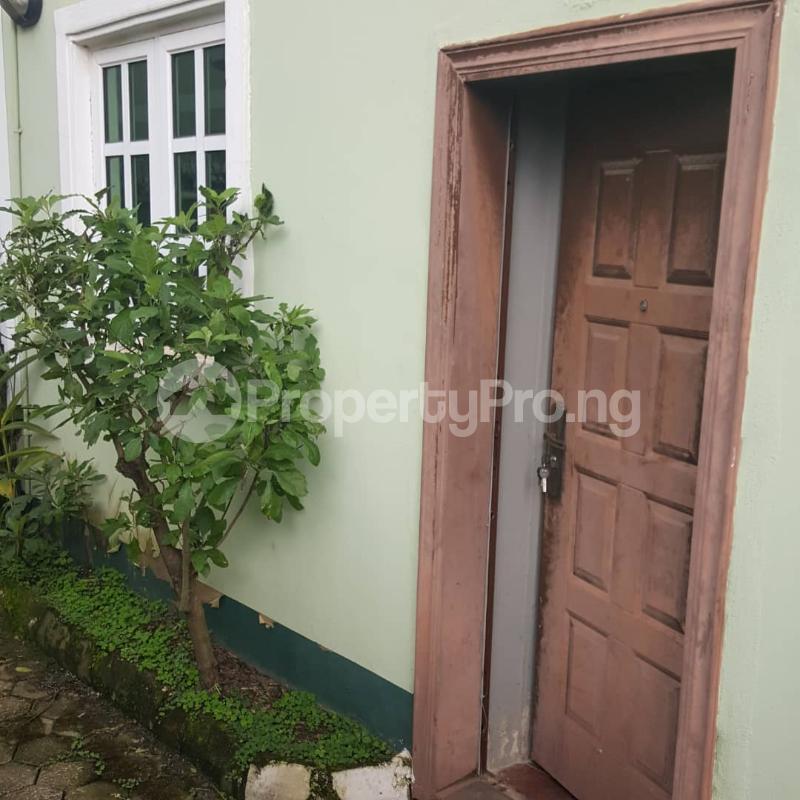 1 bedroom mini flat  Mini flat Flat / Apartment for rent Aerodrome gra Samonda Ibadan Oyo - 0