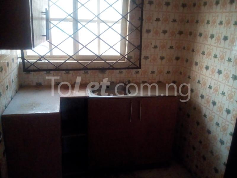 1 bedroom mini flat  Flat / Apartment for rent Shettima  Lokoja Kogi - 1