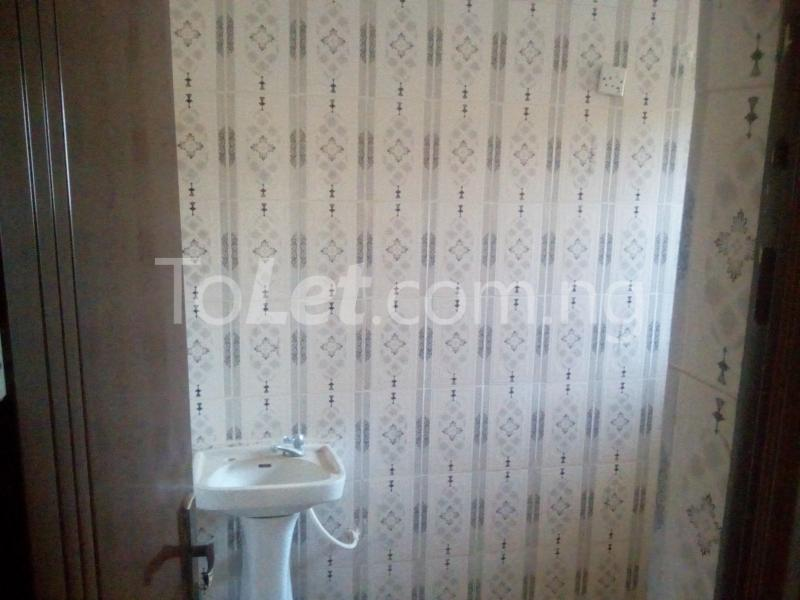 1 bedroom mini flat  Flat / Apartment for rent Shettima  Lokoja Kogi - 3