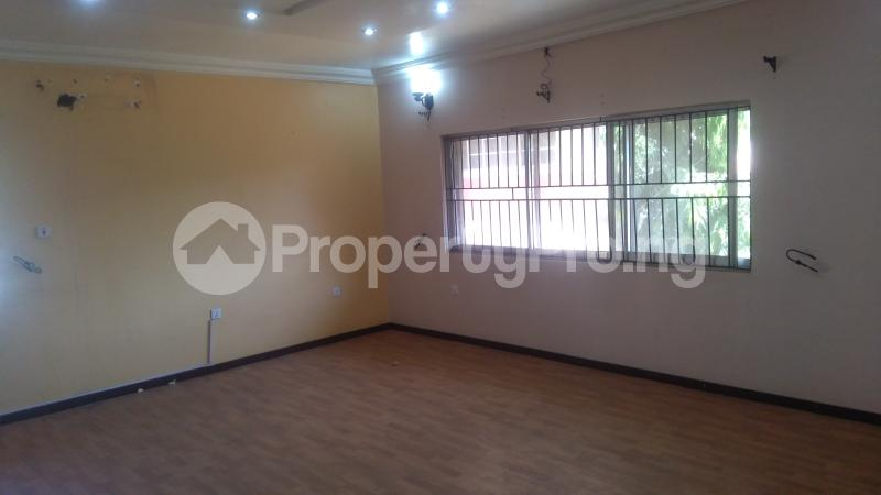 1 bedroom mini flat  Flat / Apartment for rent ... Central Area Abuja - 0