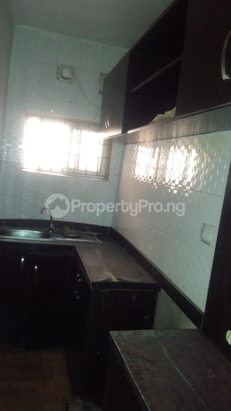 1 bedroom mini flat  Flat / Apartment for rent ... Central Area Abuja - 5