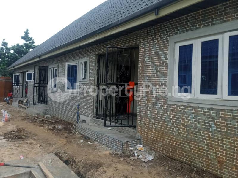 1 bedroom Mini flat for rent Port Harcourt Rivers - 0