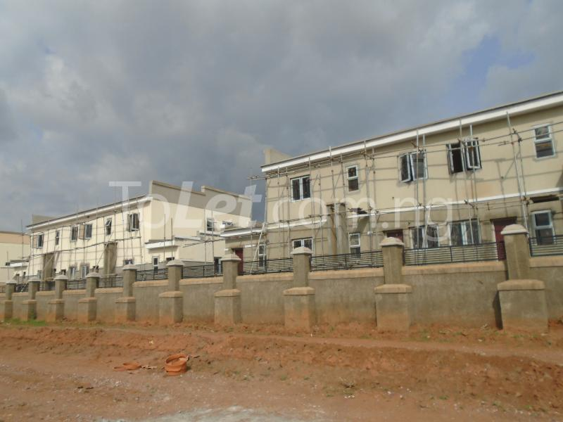 1 bedroom mini flat  Flat / Apartment for sale - Life Camp Abuja - 0