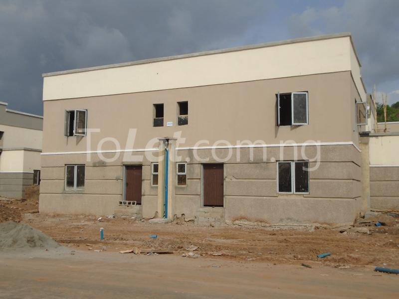 1 bedroom mini flat  Flat / Apartment for sale - Life Camp Abuja - 1