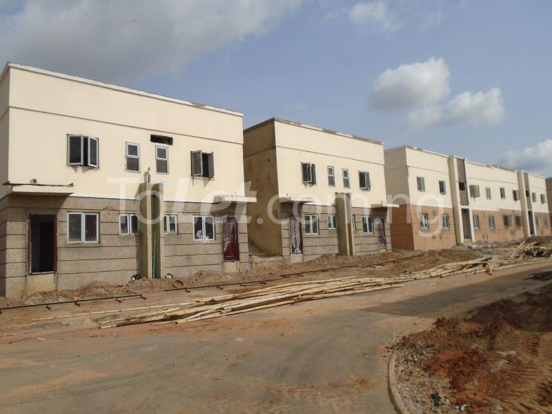 1 bedroom mini flat  Flat / Apartment for sale - Life Camp Abuja - 6