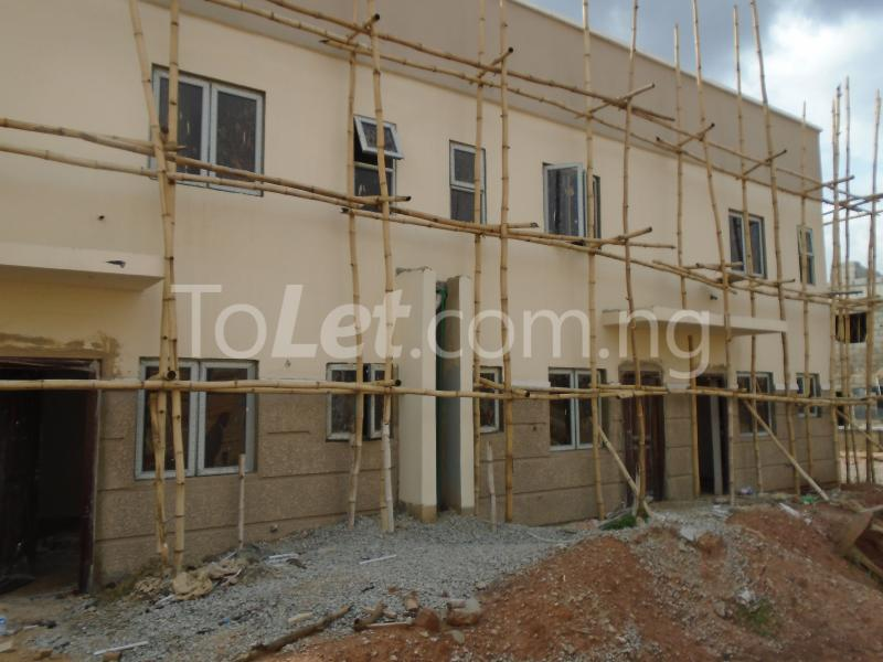 1 bedroom mini flat  Flat / Apartment for sale - Life Camp Abuja - 7