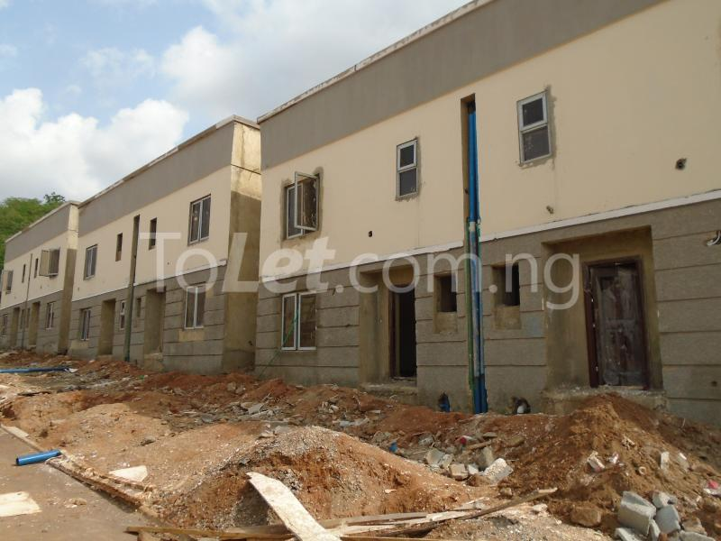 1 bedroom mini flat  Flat / Apartment for sale - Life Camp Abuja - 8