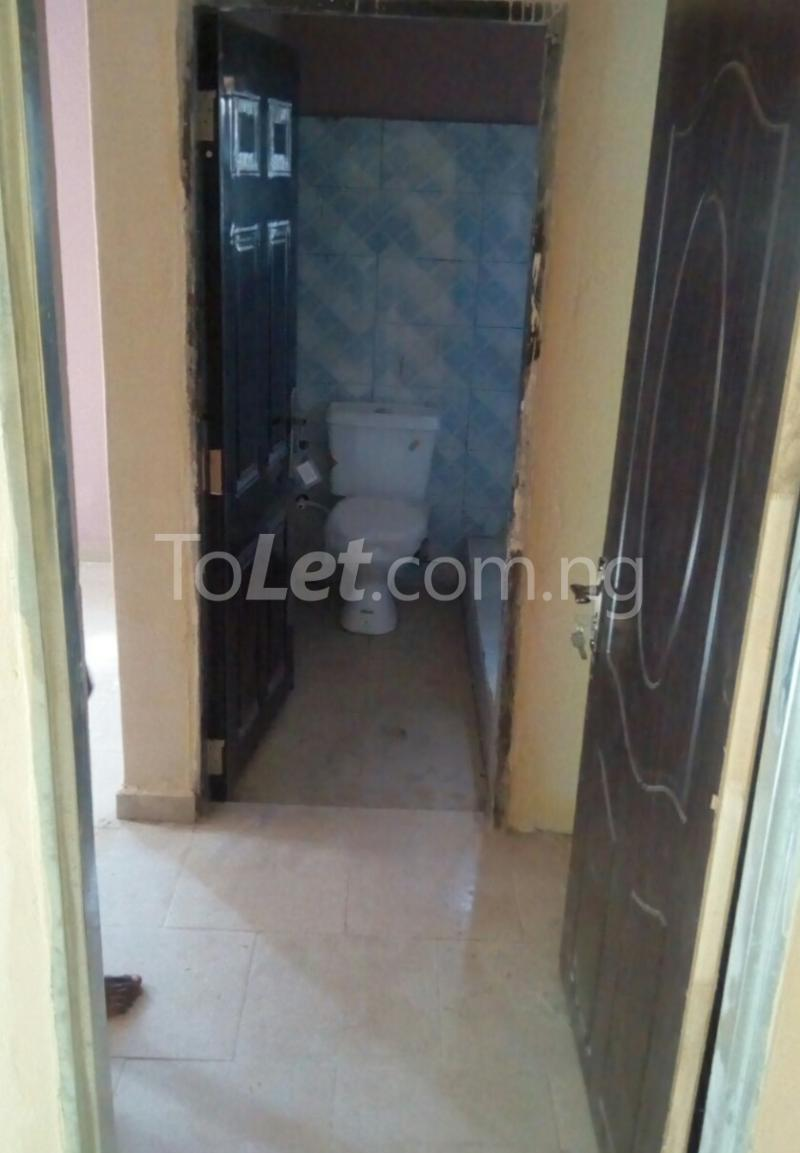1 bedroom mini flat  Flat / Apartment for rent Shettima area  Lokoja Kogi - 1