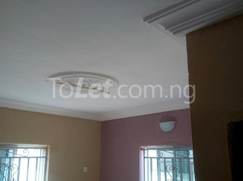 1 bedroom mini flat  Flat / Apartment for rent Shettima area  Lokoja Kogi - 3