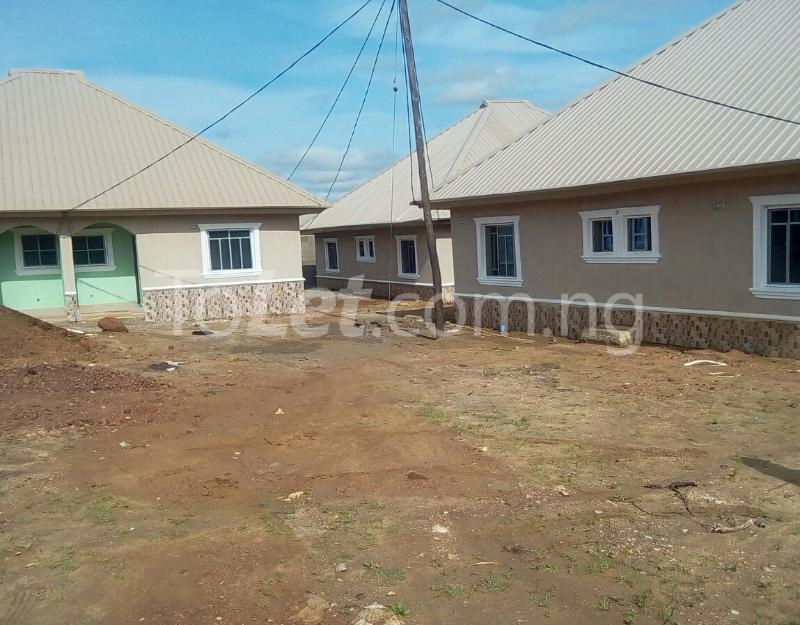 1 bedroom mini flat  Flat / Apartment for rent Shettima area  Lokoja Kogi - 0