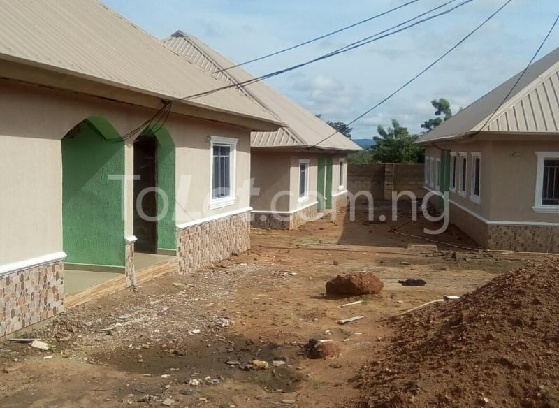 1 bedroom mini flat  Flat / Apartment for rent Shettima area  Lokoja Kogi - 5