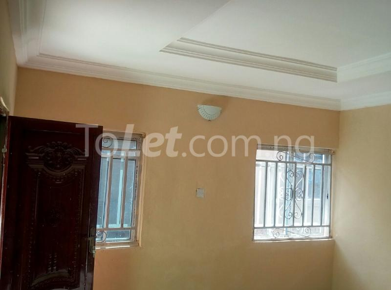 1 bedroom mini flat  Flat / Apartment for rent Shettima area  Lokoja Kogi - 4