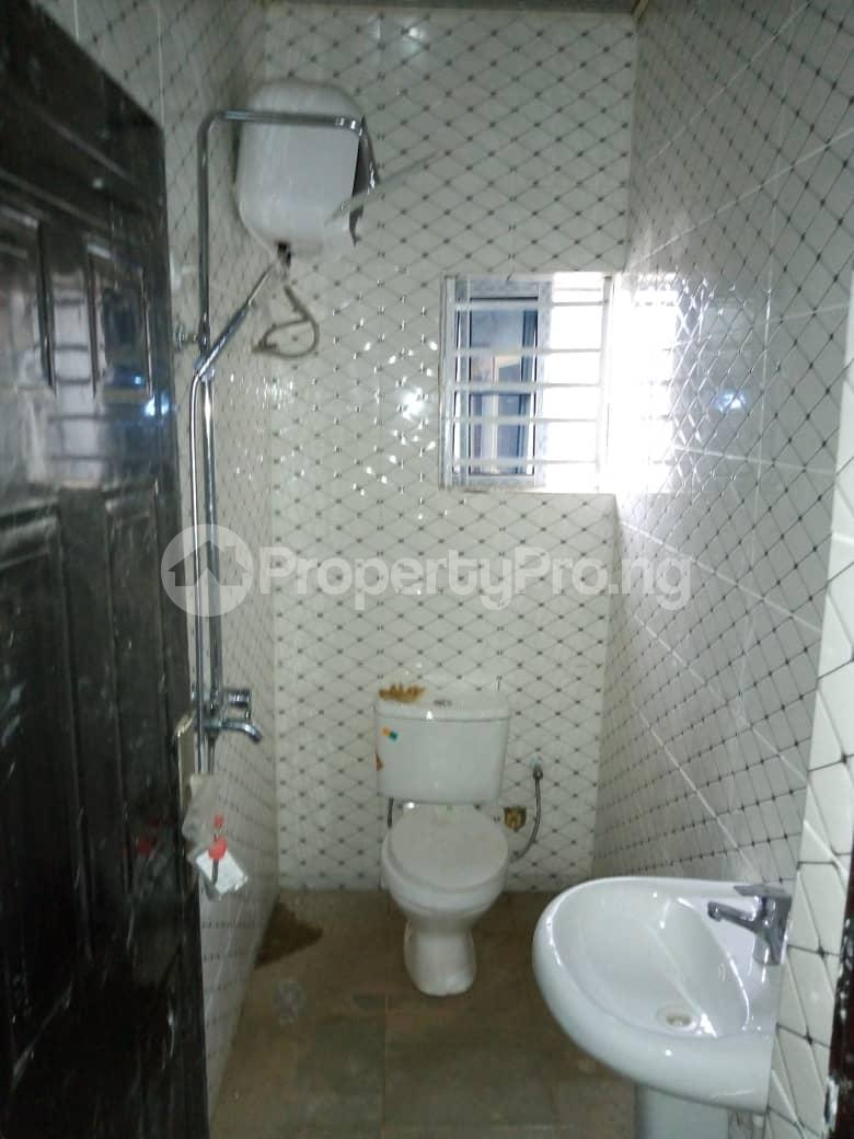 1 bedroom Mini flat for rent Mahuta Chikun Kaduna - 0