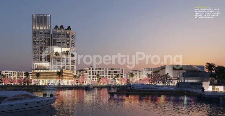 1 bedroom mini flat  Blocks of Flats House for sale Ikoyi, Lagos Lagos Island Lagos - 6
