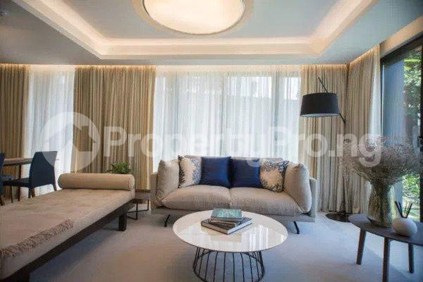 1 bedroom mini flat  Blocks of Flats House for sale Ikoyi, Lagos Lagos Island Lagos - 4