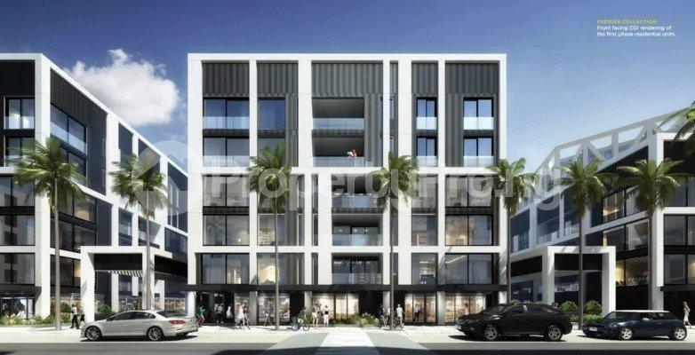 1 bedroom mini flat  Blocks of Flats House for sale Ikoyi, Lagos Lagos Island Lagos - 10