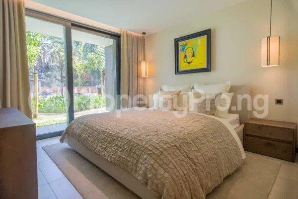 1 bedroom mini flat  Blocks of Flats House for sale Ikoyi, Lagos Lagos Island Lagos - 0