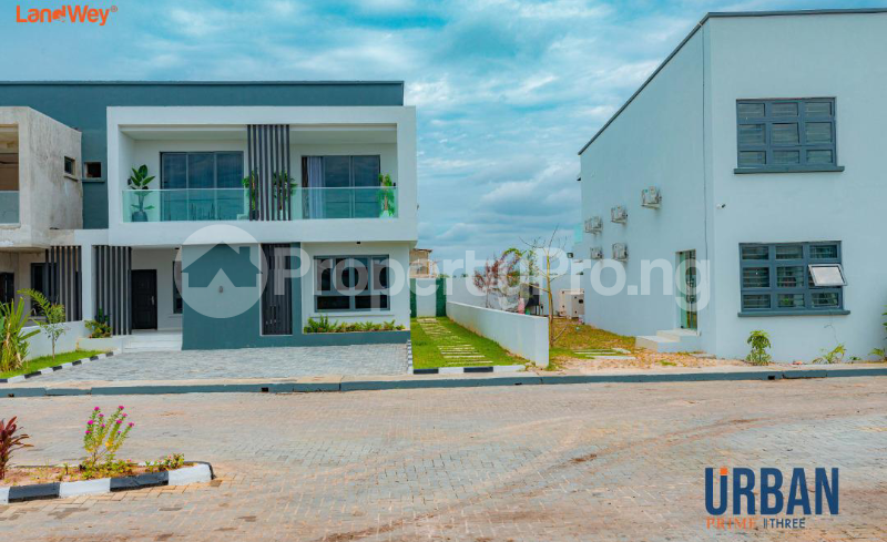 1 bedroom mini flat  Massionette House for sale C Of O Abraham adesanya estate Ajah Lagos - 16