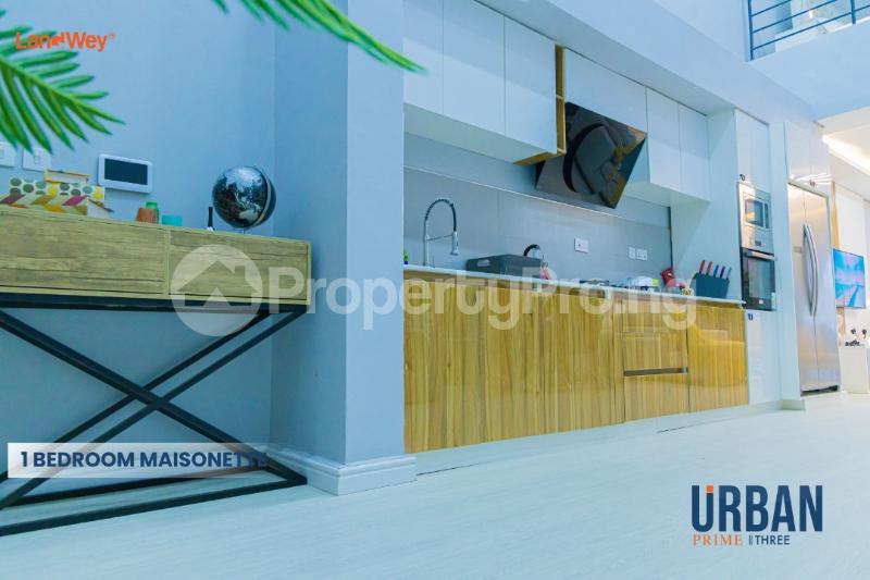 1 bedroom mini flat  House for sale Abraham adesanya estate Ajah Lagos - 14