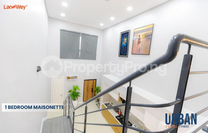 1 bedroom mini flat  Massionette House for sale C Of O Abraham adesanya estate Ajah Lagos - 10