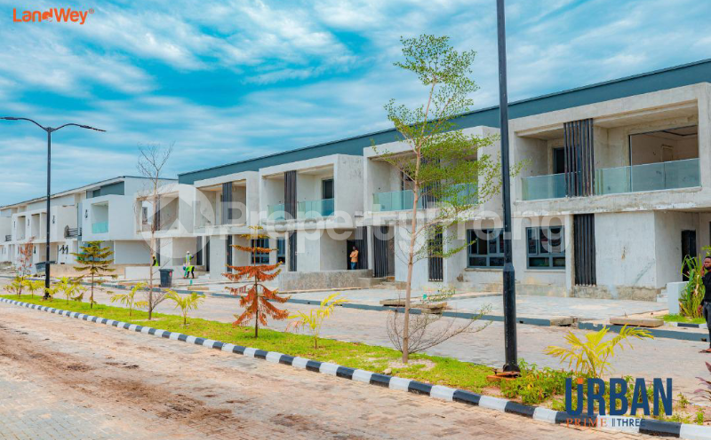 1 bedroom mini flat  Massionette House for sale C Of O Abraham adesanya estate Ajah Lagos - 15