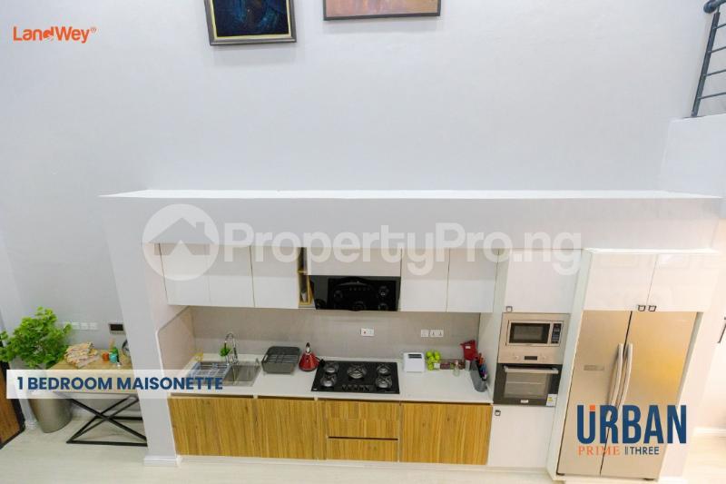 1 bedroom mini flat  House for sale Abraham adesanya estate Ajah Lagos - 6