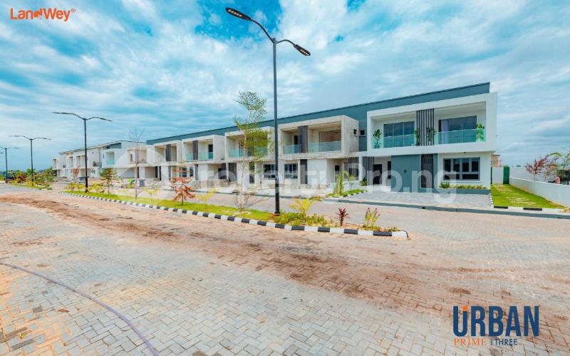 1 bedroom mini flat  Massionette House for sale C Of O Abraham adesanya estate Ajah Lagos - 17