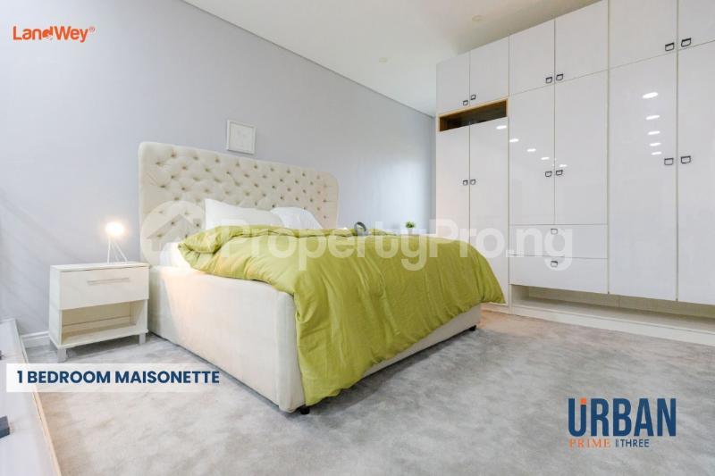 1 bedroom mini flat  House for sale Abraham adesanya estate Ajah Lagos - 16