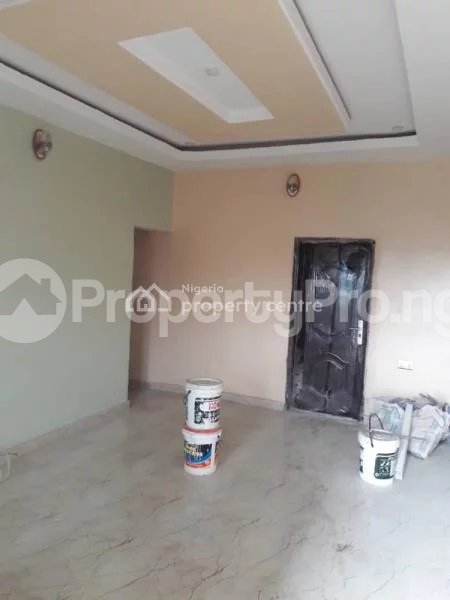 1 bedroom Mini flat for rent At Olive Estate, Ago Palace Isolo Lagos - 3