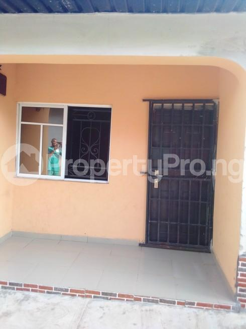 1 bedroom mini flat  Mini flat Flat / Apartment for rent magboro Magboro Obafemi Owode Ogun - 14