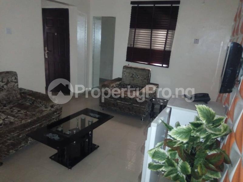 1 bedroom mini flat  Mini flat Flat / Apartment for shortlet Salvation road,opebi Opebi Ikeja Lagos - 0